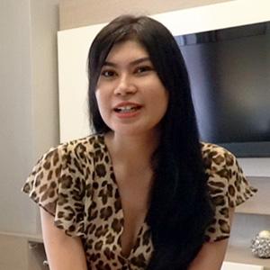 Alisha Asih